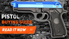bb gun pistol buying guide