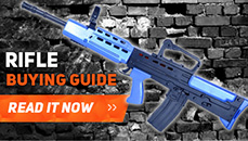 bb gun rifle buying guide